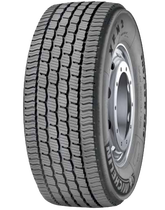 Michelin 385/55 R22.5  XFN 2 ANTISPLASH  TL 160K
