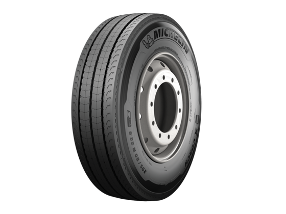 Грузовая шина Michelin 295/80 R22.5  X COACH Z  TL 154/150M