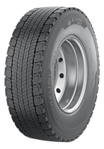 Michelin 315/70 R22.5  X LINE ENERGY D2  TL 154/150L