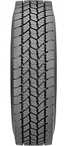 315/80R22.5 GOODYEAR UG MAX S 156 L 154 M 3PSF