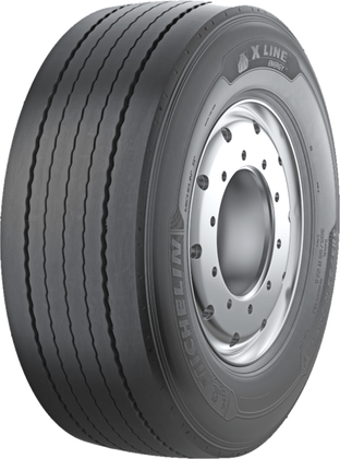 Грузовая шина Michelin 385/65 R22.5  X LINE ENERGY T  TL 160K