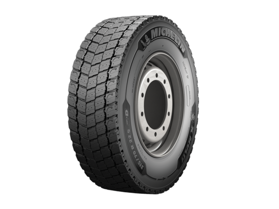Грузовая шина Michelin 315/70 R22.5  X MULTI D  TL 154/150L