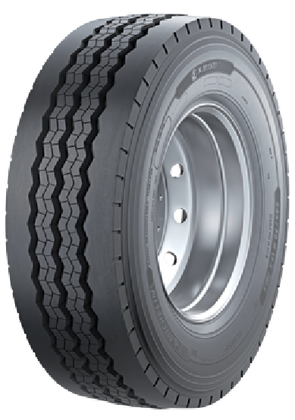 Грузовая шина Michelin 245/70 R17.5  X MULTI T  TL 143/141J