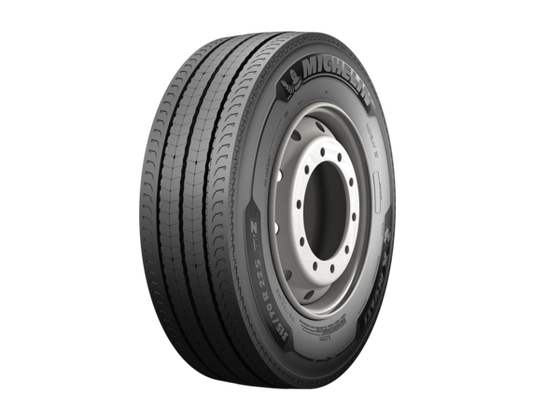 Грузовая шина Michelin 315/70 R22.5  X MULTI Z  TL 156/150L