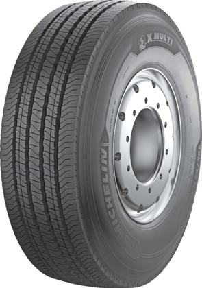 Грузовая шина Michelin 385/65 R22.5  X MULTI F  TL 158L